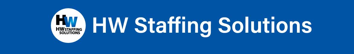 HW Staffing Website